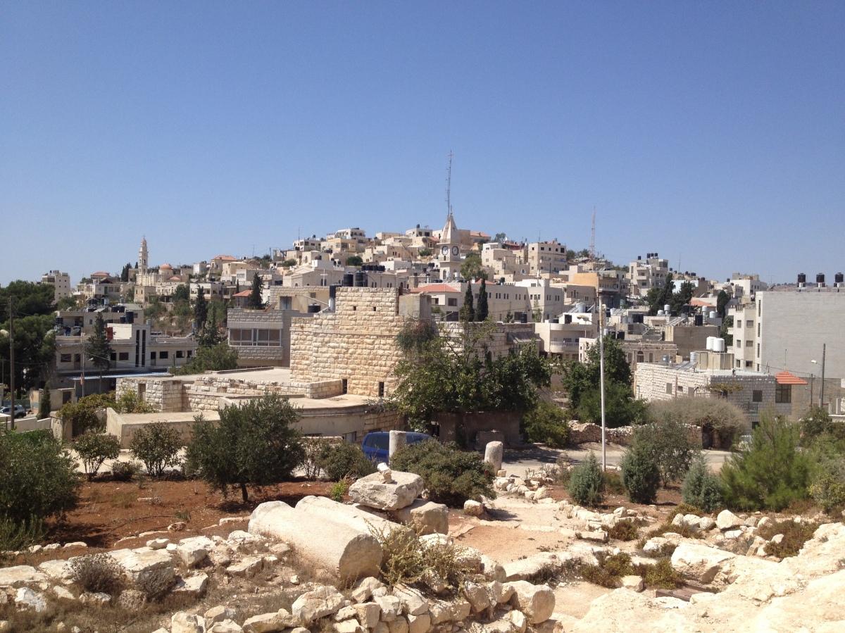 Palestine in a nutshell Pt. 1